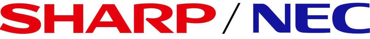 Sharp-NEC-Logo